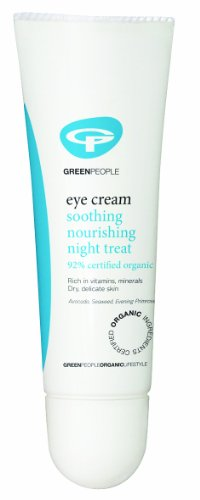 Rejuvenating Eye Cream (Night)