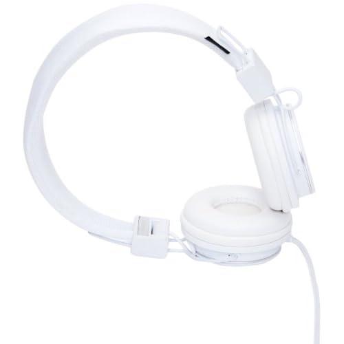 ヘッドホン おしゃれ Urbanears?????????? The Plattan Headphones ?white?をおすすめ