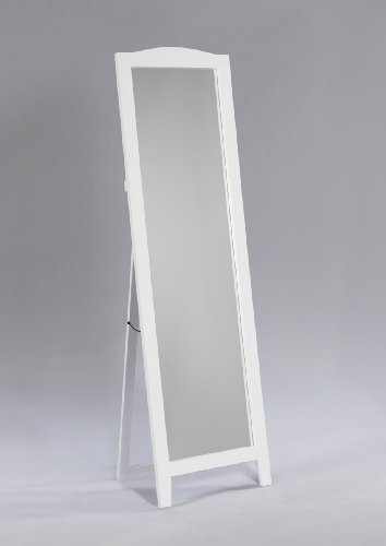 Tasedoju for Floor mirror white frame