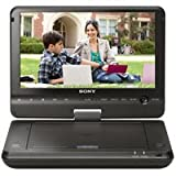 31l52dyeSeL. SL160  Top 10 DVD Players &amp; Recorders for March 10th 2012   Featuring : #4: Sony DVP FX750 7 Inch Portable DVD Player, Black