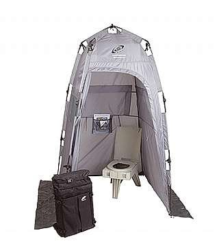 Privacy Tent