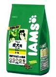 【お得な業務用】 正規品 アイムス 成犬用 チキン 小粒 12kg + 6kg増量