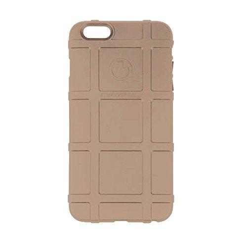 【日本正規代理店品】magpul Field Case for iPhone 6 Plus/6s Plusケース FDE  フィールドケース マグプル MAG485-FDE