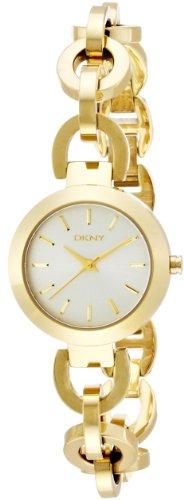 Reloj Dkny Donna Karan Stanhope Ny2134 Mujer Blanco