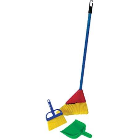 Little Helper Broom Set - Buy Little Helper Broom Set - Purchase Little Helper Broom Set (Schylling, Toys & Games,Categories,Pretend Play & Dress-up,Sets,Cooking & Housekeeping,Housekeeping)
