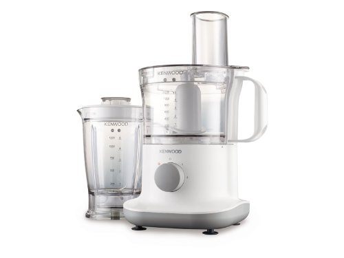 Kenwood FPP220 Multipro True Food Processor, Robot Da Cucina