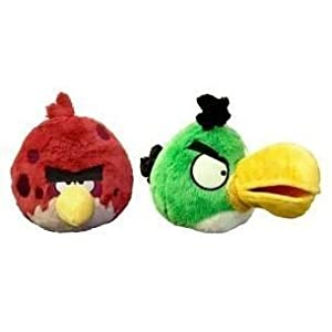 Angry Birds 5 Toucan Sound
