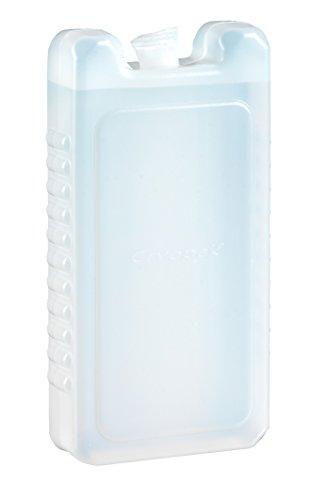 Cryopak - Pain de Glace Bouteille 450g, Lot de 3