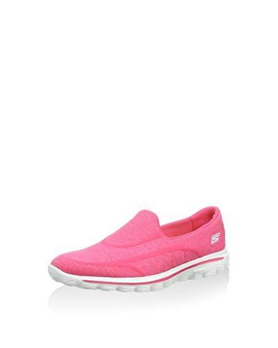 Skechers Slip-On Gowalk 2 Supersock