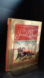Title: Jungle Book Classic Stories