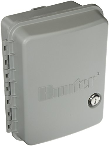 Hunter Sprinkler XC800 X-Core 8-Station Outdoor Controller Timer XC-800 8 Zone (Hunter Sprinkler Remote Control compare prices)