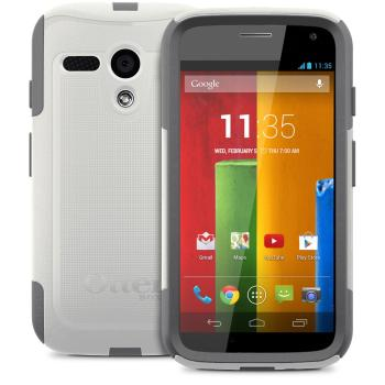 OtterBox Commuter Series Case for Motorola Moto G. Motorola Moto G phone case