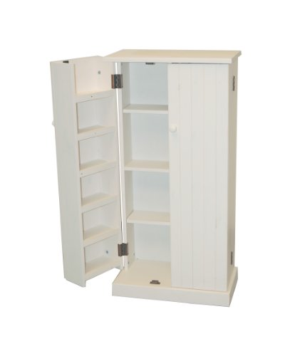 tms utility pantry white furniture cabinets storage pantries