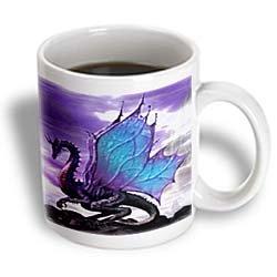 Fairytale Dragon - 11oz Mug