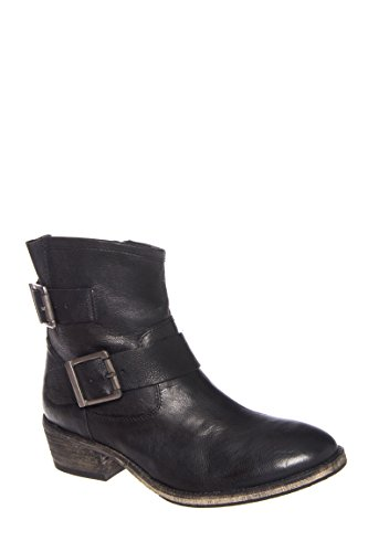 Castanets Casual Mid Heel Boot