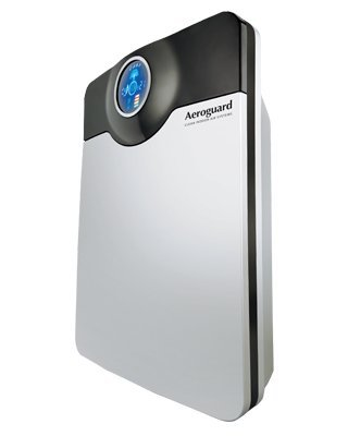 Eureka Forbes Aeroguard Mist Air Purifier With 6 Stage Active Shield Filtration System By Isha Sales.