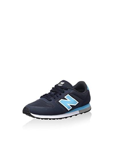 New Balance Sneaker NBU430NAB [Blu Navy]
