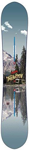 Burton Herren Snowboard Trick Pony