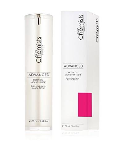 Skin Chemists Crema Hidratante Advanced Retinol Moisturiser 50 ml