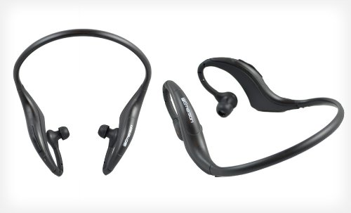 Emerson Bluetooth Wireless Stereo Headphones