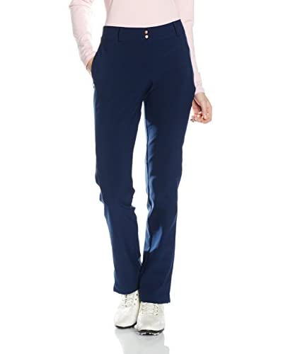 adidas Pantalón W Clmstrm Azul Marino