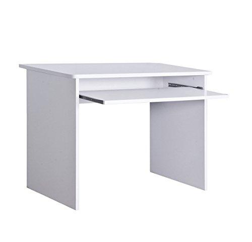 Kendan-Pegasus-Wei-Kompakt-Ecke-Computer-Schreibtisch-Workstation-Mit-Ablagen-fr-Home-Office-Studie-mit-ausziehbare-Tastaturablage-Metall-Rahmen-Desktop-Tower