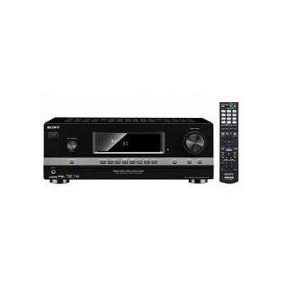 Sony STR-DH510 5.1-Channel Home Theater Receiver