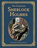 The Complete Sherlock Holmes (Collector's Library Editions)