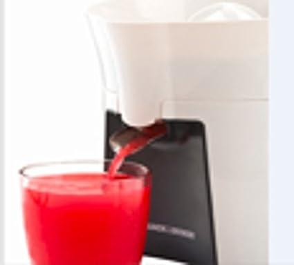 Black & Decker CJ750 Continuous Flow 40W Citrus Juicer