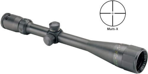Bushnell Trophy 6-18X50 Xlt Riflescope With Free Purchasecorner Microfiber Cleaning Cloth.