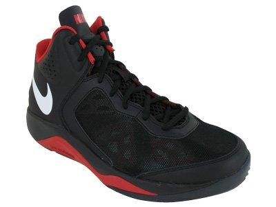 Nike Men's Dual Fusion BB Basketball