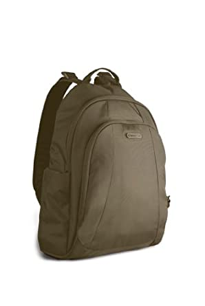 Pacsafe Metrosafe 350 Gii, Jungle Green, One Size