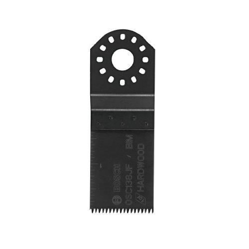 Bosch OSC138JF 1-1/4-Inch Bi-Metal Japanese Tooth Plunge Blade
