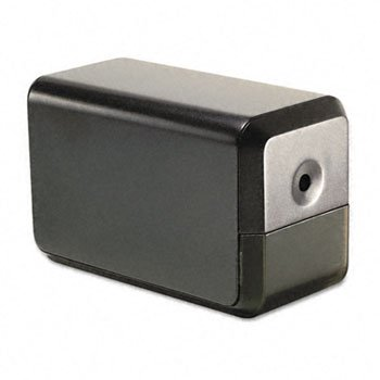 X-Actotm Boston® 1800 Series Electric Pencil Sharpeners Sharpener,Pencil,Elec,Bk (Pack Of4)