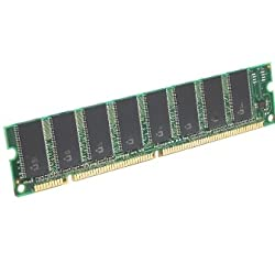 256MB DDR2 PC2-4200 533MHz No ECC DC7600 240pin HP / Compaq 355949-888 PV558T
