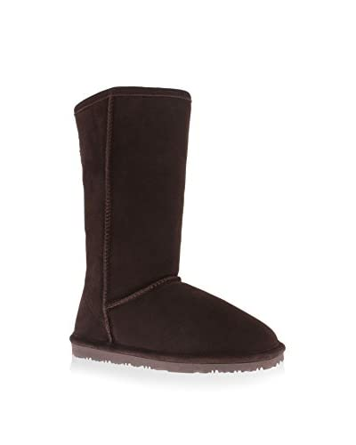 Gooce Botas Ethel Tall Chocolate
