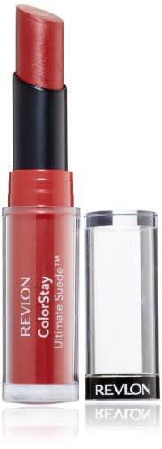 Revlon Colorstay Ultimate Suede Lipstick, Fashionista, 0.09 Ounce (Color Stay compare prices)