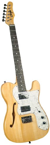 Saga TT-10 Electric Guitar Kit