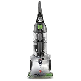 Hoover Platinum Collection Carpet Cleaner with MaxExtract Technology, F8100900