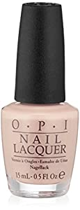 OPI Nail Polish, Bubble Bath, 0.5 fl. oz.