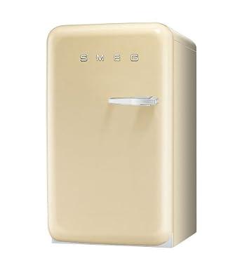 Smeg FAB10LP Réfrigérateur Armoire pose libre 114L Classe: A+