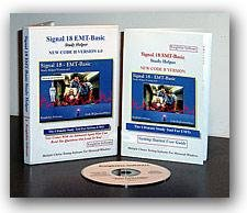 Signal 18 EMT-Basic Study Helper New Code II Version 4.0
