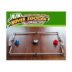 Hover Air Soccer Floating Ball And Table Soccer Field