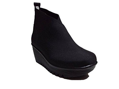 Bernie Mev Maile Black Boots UK: 3.0 Euro: 36.0