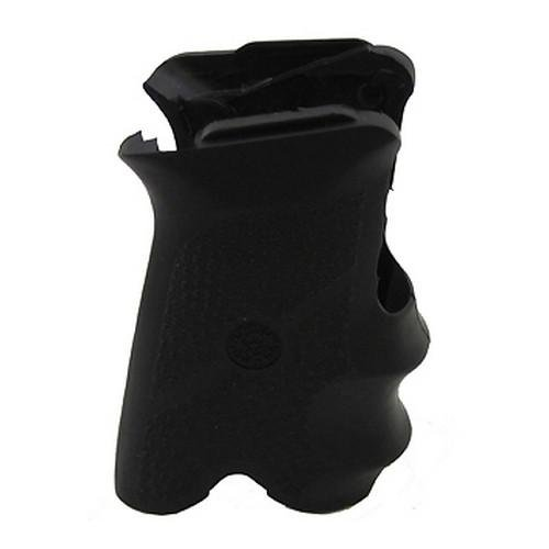 Hogue Rubber Wraparound Grips With Finger Grooves Ruger P85 P89 P90 P91