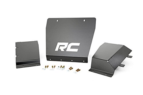 Rough Country - 222 - Heavy Duty Front Skid Plate Package (Chevy Truck Skid Plate compare prices)