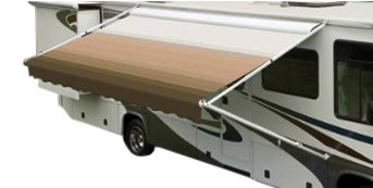 Dometic 821BS16.000B Elite 9000 Plus Patio Awning
