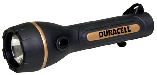 Duracell 60-111 Led Voyager Flashlight