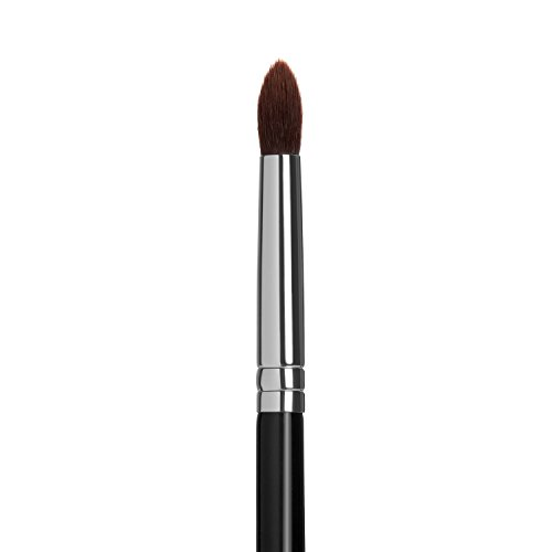 BEST BLENDING BRUSH - Prime Premium Quality - Contour Your Eyeshadow And Eye Makeup With A Professional Grade Small Tapered Eye Blending Brush.