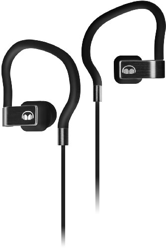 Monster Inspiration Ear-Buds (Black)